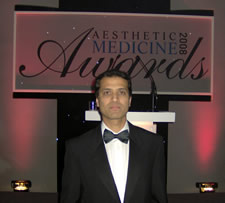 Aesthetic Medicine Award 2008