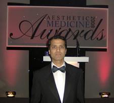 Aesthetic Medicine Award 2008